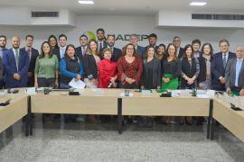 Próximas estratégias à reforma da Previdência são debatidas durante AGE em Brasília