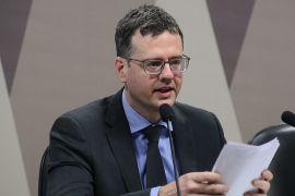 Condege expõe divergências a Pacote Anticrime em audiência pública no Senado