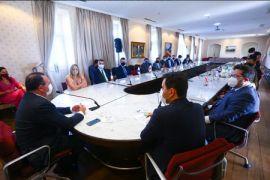 DPE/MA e Condege reforçam parceria com Poderes Executivo e Legislativo maranhense em favor da política de acesso a direitos no estado