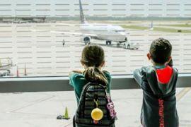 Pedido da DPE-GO é aprovado no CNJ e crianças poderão viajar no país desacompanhadas