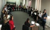 ATENÇÃO PSICOSSOCIAL  Defensoria Pública e Projeto Rede Mulheres da   Fio Cruz firmam parceria após roda de conversa