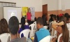 CONSCIENTIZAÇÃO SOCIAL: Defensoria Pública promove palestra educativa com foco no combate ao feminicídio e à violência doméstica